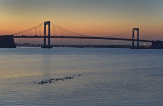 Throgs Neck Bridge | by MTAPhotos