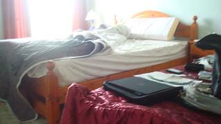 Hotel Room Number 8