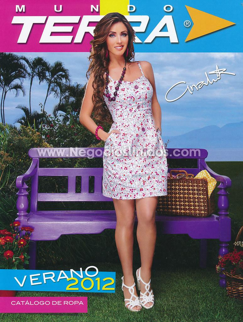 2b871122 ... Ventas por Catalogo Terra Moda Colección Verano 2012 Ropa de Marca  Bebes Ofertas de Trabajo