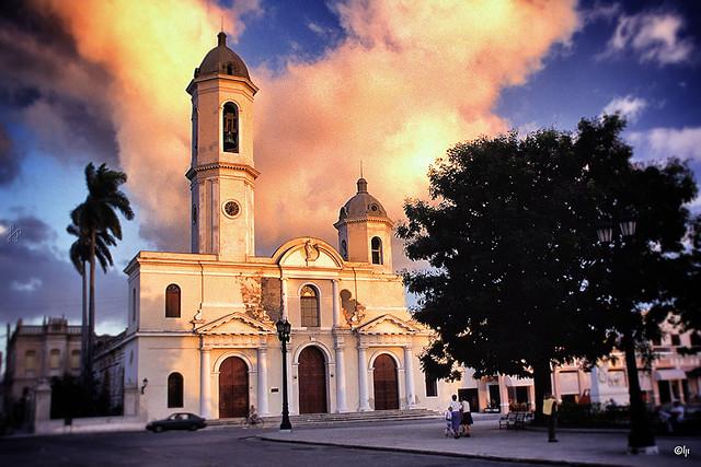 Catedral Purísima Concepción