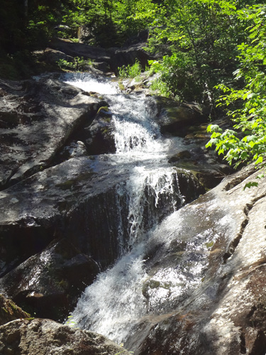Beaver Brook Cascades