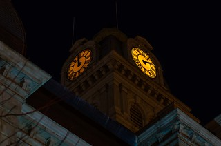 Clock Tower | by ramseybuckeye