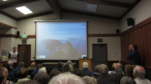 IMG_8579 SBMNH Torben Rick Archaeology Anthropocene Channel Islands