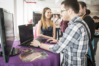 Show & Tell @ IndieCade East | by IndieCade