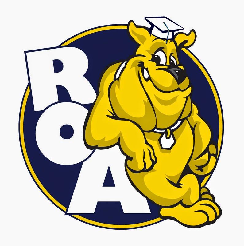 River Oaks Academy Logo