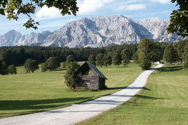 Ramsau Steiermark PICT0079