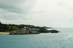 Fort St. Catherine