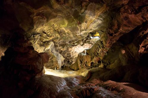 Howe Caverns - Howes Cave, NY - 2012, Apr - 07.jpg   by sebastien.barre