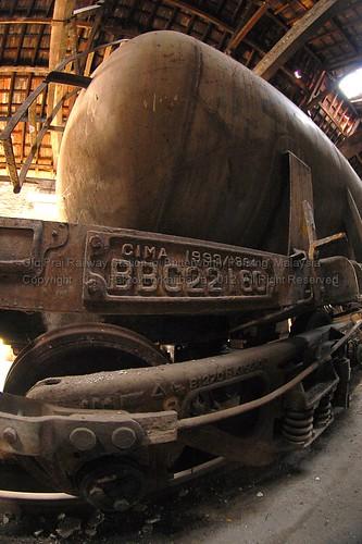 Old Prai Train Station   by F LorkafibaDa