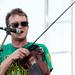 Bayou Teche's LA 31: Route de Rock, Festival International de Louisiane, April 29, 2012