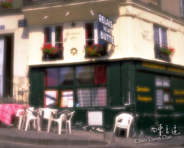DAO-23621 法國-巴黎