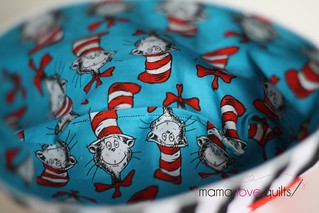 catinthehat | by Mama Love Quilts (Nicole)