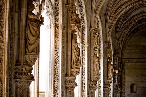 San Juan de los Reyes (Toledo)   by manuel alende