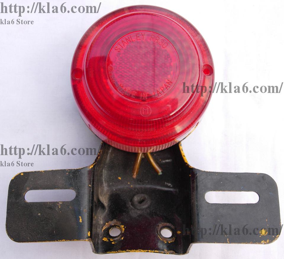 Honda CD90 Lampu Stop / Tail Light Assy
