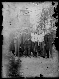 the village bow and arrow shooting club