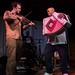 Soul Creole at the opening dance of LFR Balfa Week, Vermilionville, April 5, 2014