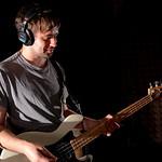 Mon, 14/04/2014 - 1:53pm - Live in Studio A, 4.14.2014 Photo by Erica Talbott