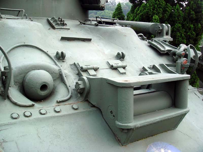 M32 복구 차량 (2)