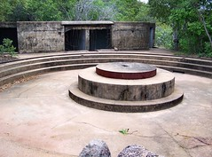 Gun Emplacement - The Forts, Magnetic Island