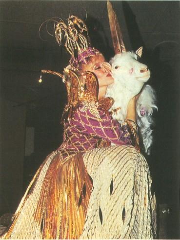 74 real life unicorn   adrigu   Flickr