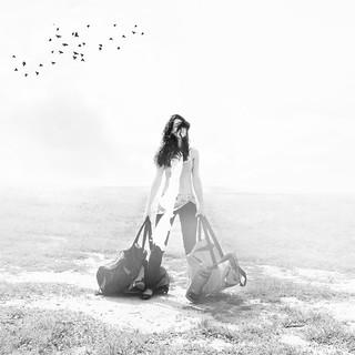 i seem to have misplaced myself | by katiaromanova