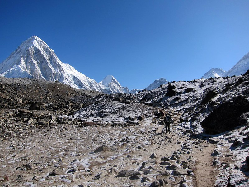 Everest Base Camp Trek, Nepal