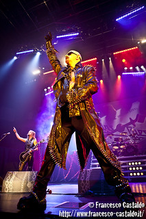 Rob Halford | by [devu]
