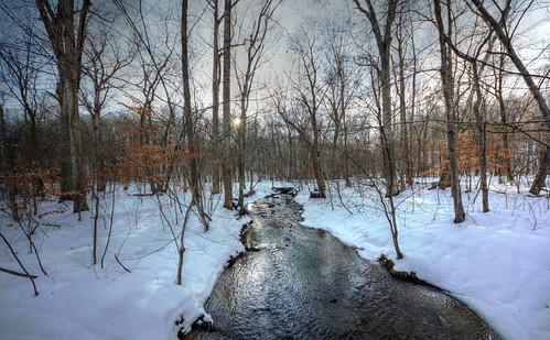 winter snow virginia greatfalls