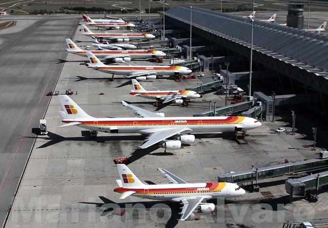 01. Parking Iberia