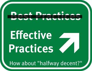 Halfway Decent? | by Barry D