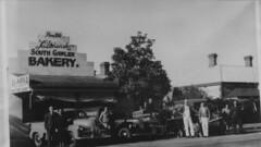 Gawler South Bakery c1953