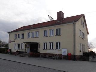 Potsdam-Golm - Bahnhof