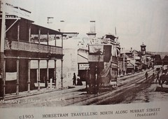 Murray Street 109 c1905