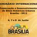 Apresentação Diretor - Seminário em Brasília