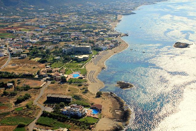 Malia Crete Hellas