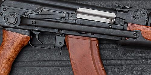 Polytech Type 56 Underfolder AK