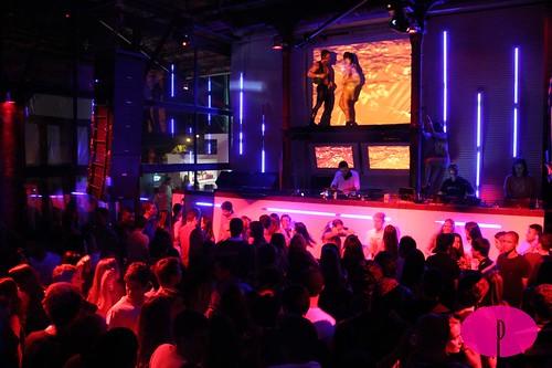 Fotos do evento SAX IN THE BEAT em Búzios