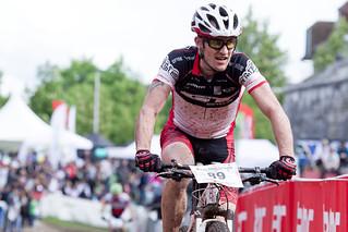 Dave Henderson (GBR) | by Bike Days Schweiz