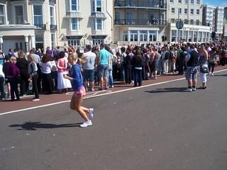 Brighton Runner