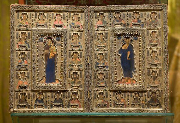 Resultado de imagen de Déspotas de Epiro