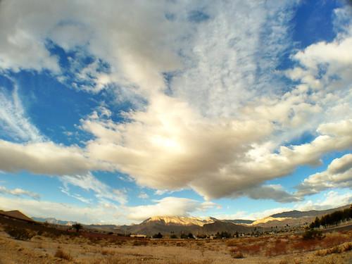 vegas clouds skyscape landscape desert olloclip