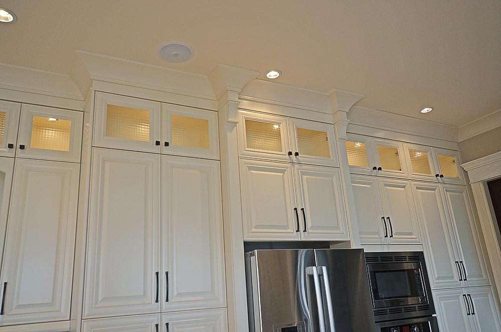 Kitchen Cabinet Crown Moulding By Nucasa Crown Moldings C