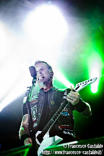 James Hetfield | by [devu]