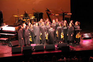 Princeton University Gospel Ensemble | by Explorations Media, LLC