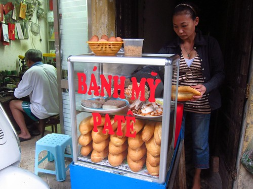 Banh My   by fabulousfabs