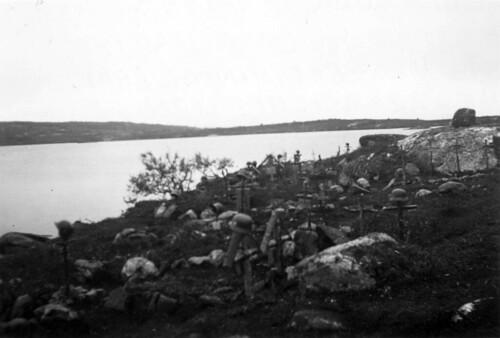 Soldatkirkegård