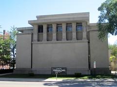 Unity Temple