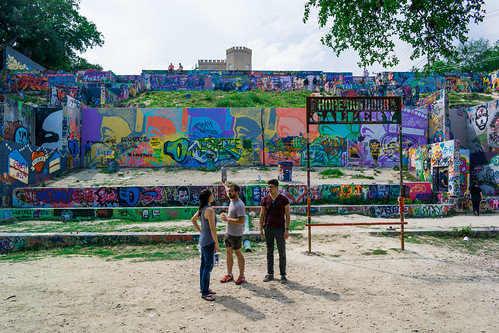 Hope Outdoor Gallery | by nan palmero