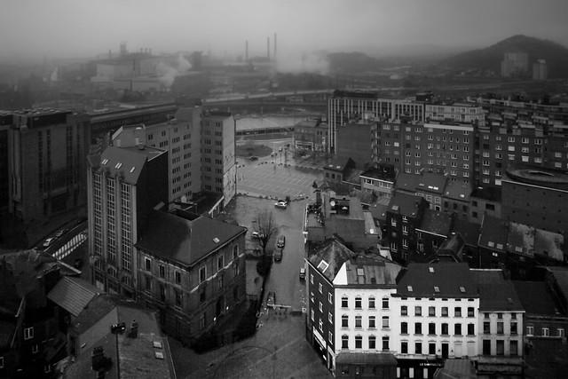 Charleroi #10
