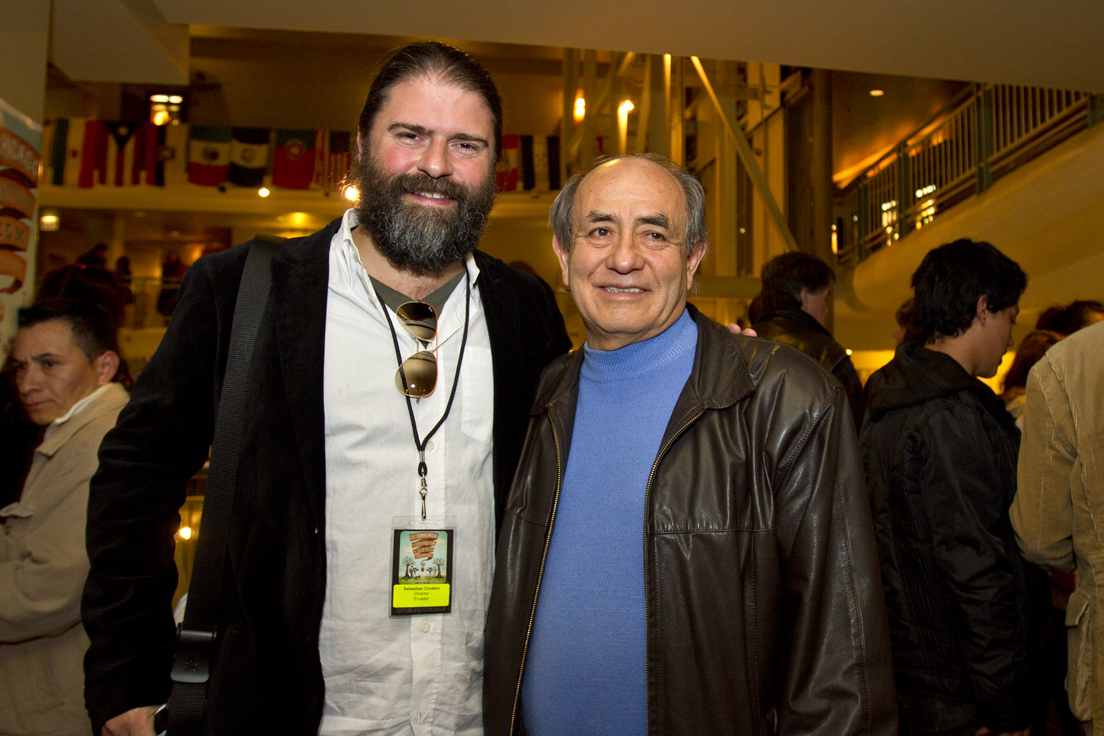 Landmark Cinema: 28th Chicago Latino Film Festival